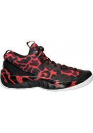 Chaussure Reebok Pump Rise Basketball Homme AR2448-RDB Excellent Red/Black