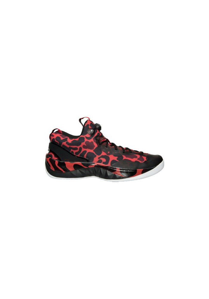 f395ee304a1 Chaussure Reebok Pump Rise Basketball Homme AR2448-RDB Excellent Red Black