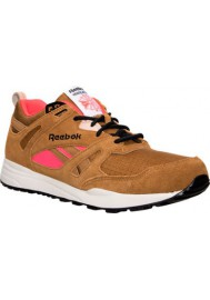 Chaussure Reebok Ventilator SO Homme M49277-WHE Wheat/White/Black