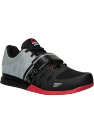 Chaussure Reebok CrossFit Lifter 2.0 Training Homme M48558-GRB Black/Flat Grey/Excellent Red