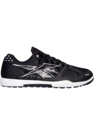 Chaussure Reebok CrossFit Nano 2.0 Cross Training Homme  V67828-BKW Black/White