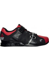 Chaussure Reebok CrossFit Lifter 2.0 Training Homme M48557-BLR Black/Excellent Red/Flat Grey