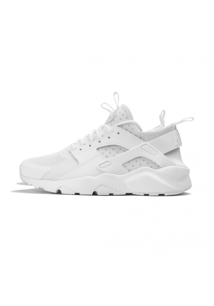 Nike / Air Huarache Run Ultra / 819685-101 / Triple White