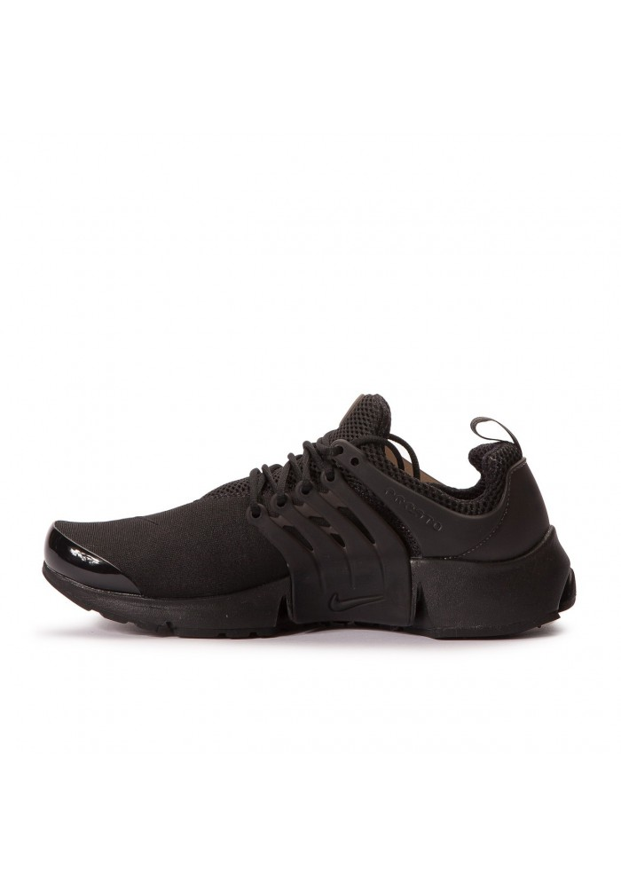 Baskets Homme Nike / Air Presto / 848132-009 / Triple Black