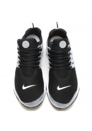 Baskets Homme Nike / Air Presto / 848132-010 / Black/White/Neutral Grey/Black