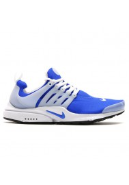 Nike Chaussure Homme / Air Presto / 848132-401 / Racer Blue/White/Black