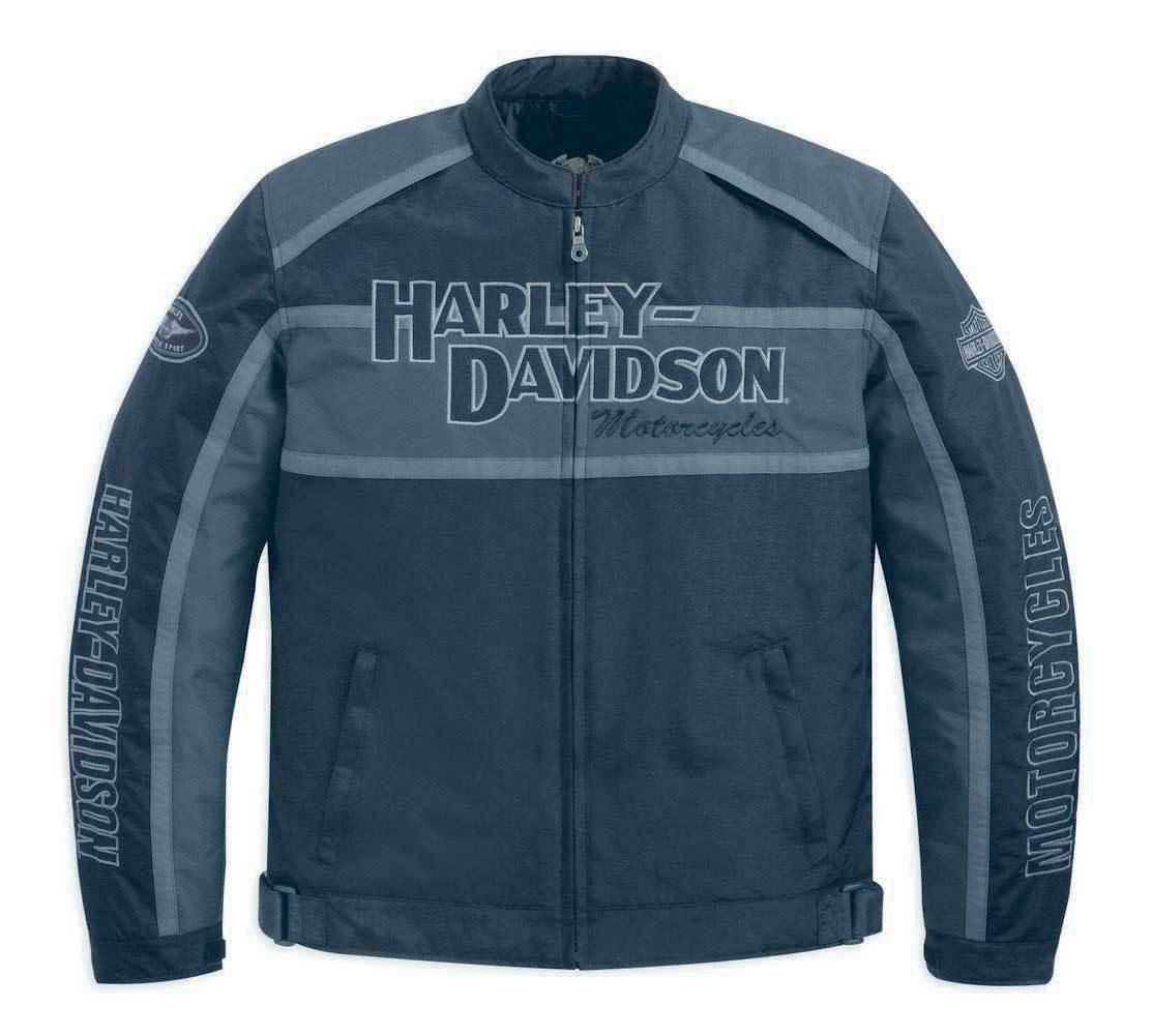 blouson harley davidson homme classic cruiser functional 98357 11vm. Black Bedroom Furniture Sets. Home Design Ideas