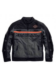 Blouson Harley Davidson / Homme Elite Switchback 98555-14VM