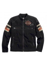 Blouson Harley Davidson / Homme Smokin' 98548-14VM