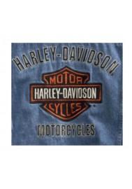 Blouson Harley Davidson / Homme Bar & Shield Jean's 99040-08VM