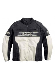 Blouson Harley Davidson / Homme Mimeo Colorblocked 97123-16VM