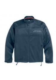 Blouson Harley Davidson / Homme Precision Soft Shell 98514-12VM
