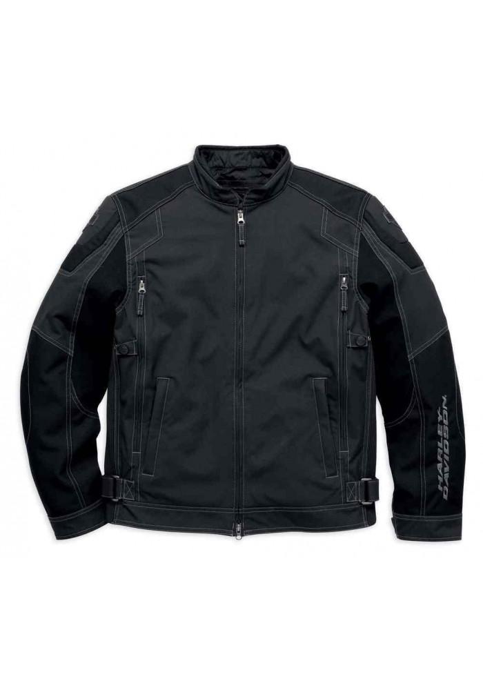 Blouson Harley Davidson / Homme Fortify Waterproof Reflect Noir 98099-16VM