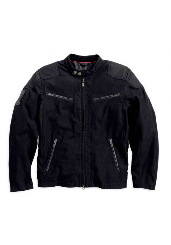 Blouson Harley Davidson Homme / Raven Textile 98553-14VM