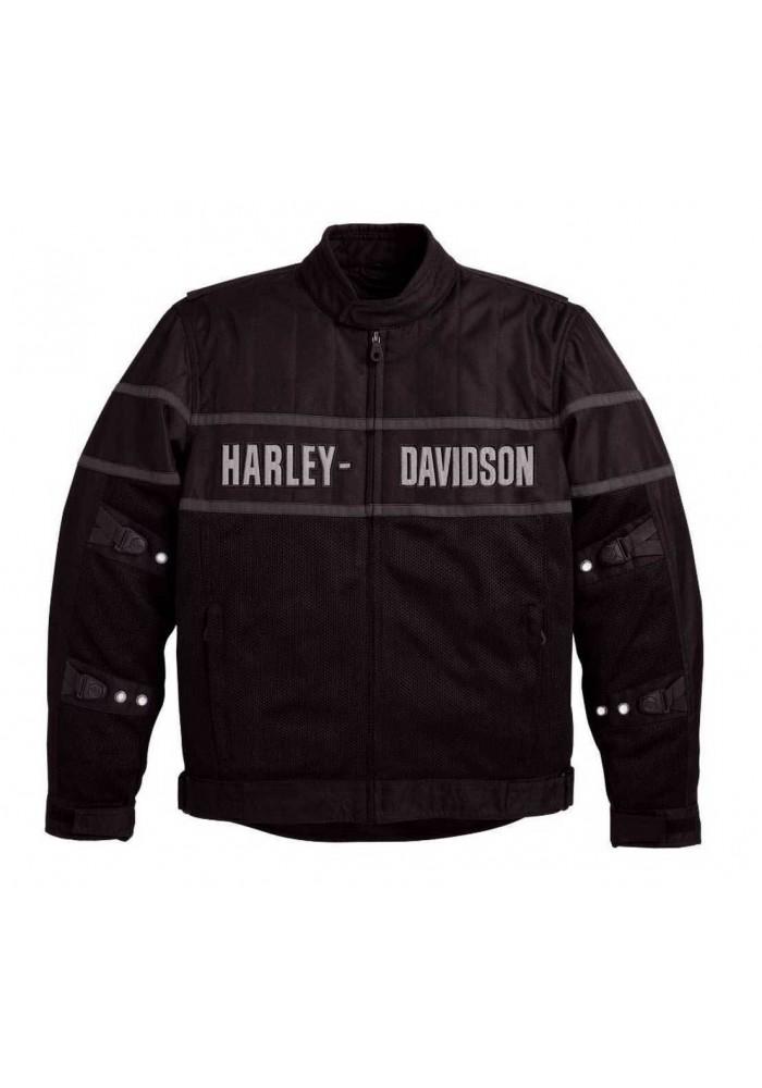 Blouson Harley Davidson Homme / Classic Cruiser Coton 98248-09VM