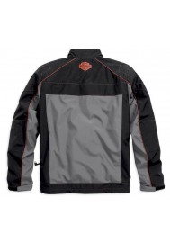 Blouson Harley Davidson Homme / Recumbant Heated Soft Shell Noir. 98556-15VM