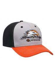 Harley Davidson Homme Screamin' Eagle ed Homerun Ball Casquette HARLMH0286