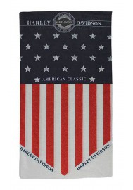 Harley Davidson Homme Liberty American Flag Bandana MHW18084