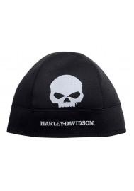 Harley Davidson Homme Willie G Skull Cold Neoprene Noir 99437-16VM