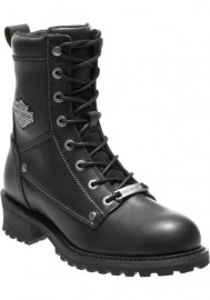 Chaussures / Bottes Harley Davidson Benteen Moto Hommes D96154