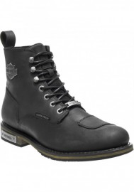 Chaussures / Bottes Harley Davidson Clancy Waterproof Moto Hommes D96159