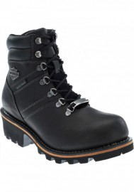 Chaussures / Bottes Harley Davidson Ladson Waterproof Moto Hommes D96107