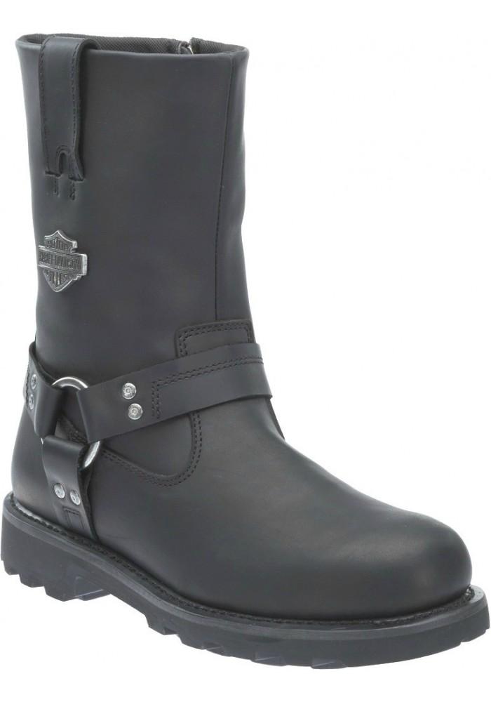 Chaussures / Bottes Harley Davidson Mansfield Moto Hommes  D96112
