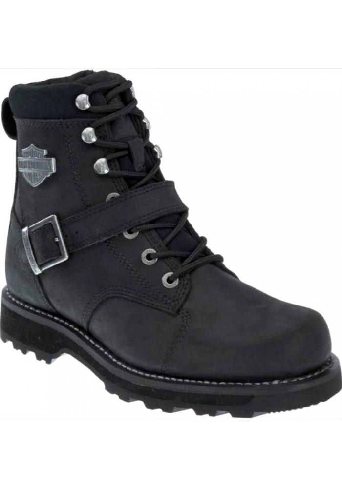Chaussures / Bottes Harley Davidson Nobleton Moto Hommes D96097