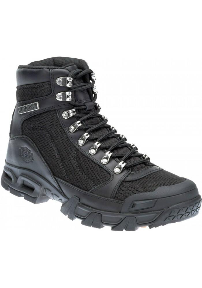 Chaussures / Bottes Harley Davidson Parkwood Moto Hommes D96132
