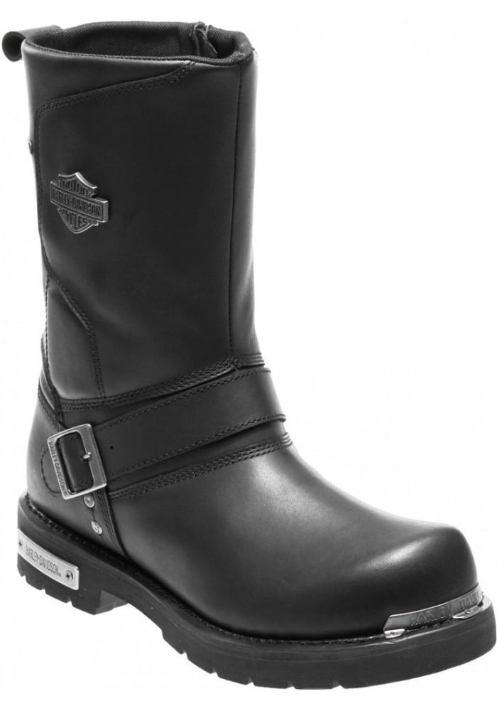 Chaussures / Bottes Harley Davidson Paxford Moto Hommes D96137