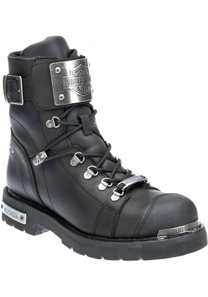 Chaussures / Bottes Harley Davidson Sewell Moto Hommes D96125