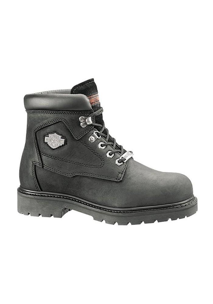 Chaussures / Bottes Harley Davidson Badlands Moto Hommes D91005