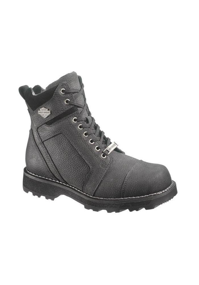 Chaussures / Bottes Harley Davidson Carter Moto Hommes D96006