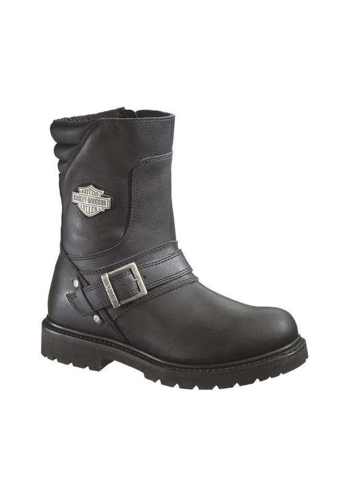Chaussures / Bottes Harley Davidson Booker Moto Hommes D95194