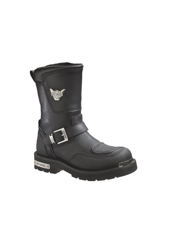 Chaussures / Bottes Harley Davidson Shift Moto Hommes D95115
