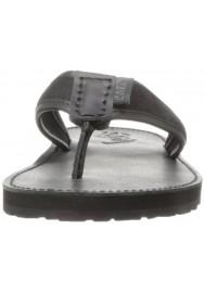 Sandales Ralph Lauren - Sullivan Polo Black/Black - Homme