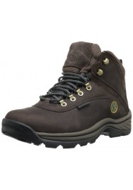 Botte Timberland White Ledge Waterproof (Ref : 12135) Bottes Hommes Marron en Cuir