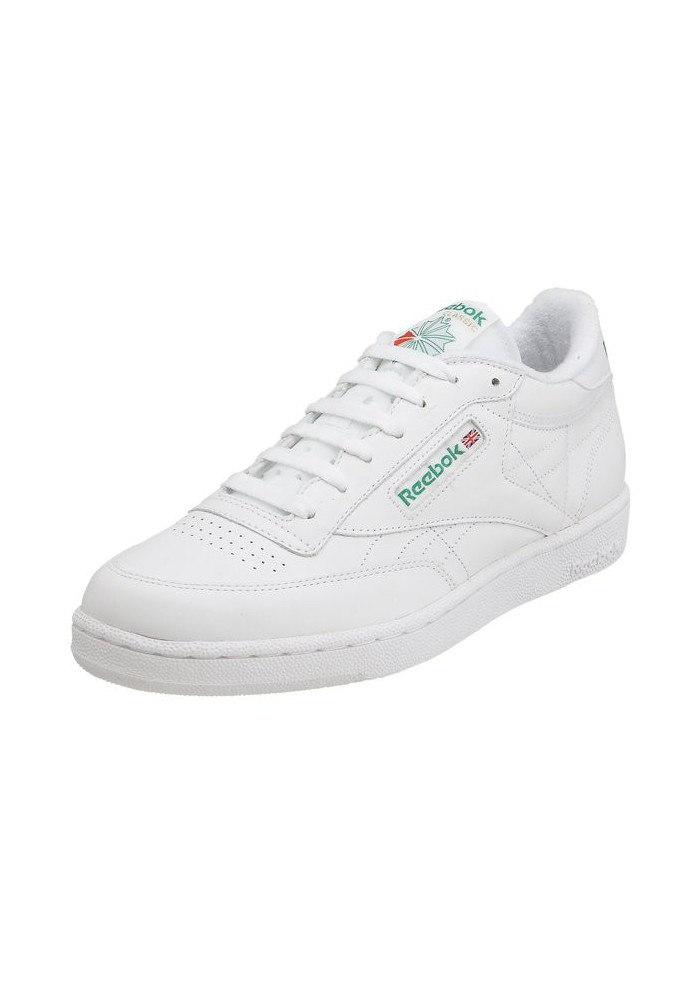 Reebok Classic Homme Blanche