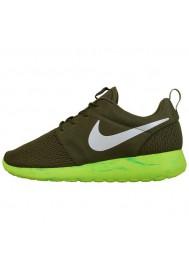 Nike Roshe Run Homme / Olive (Ref : 669985-200) Running