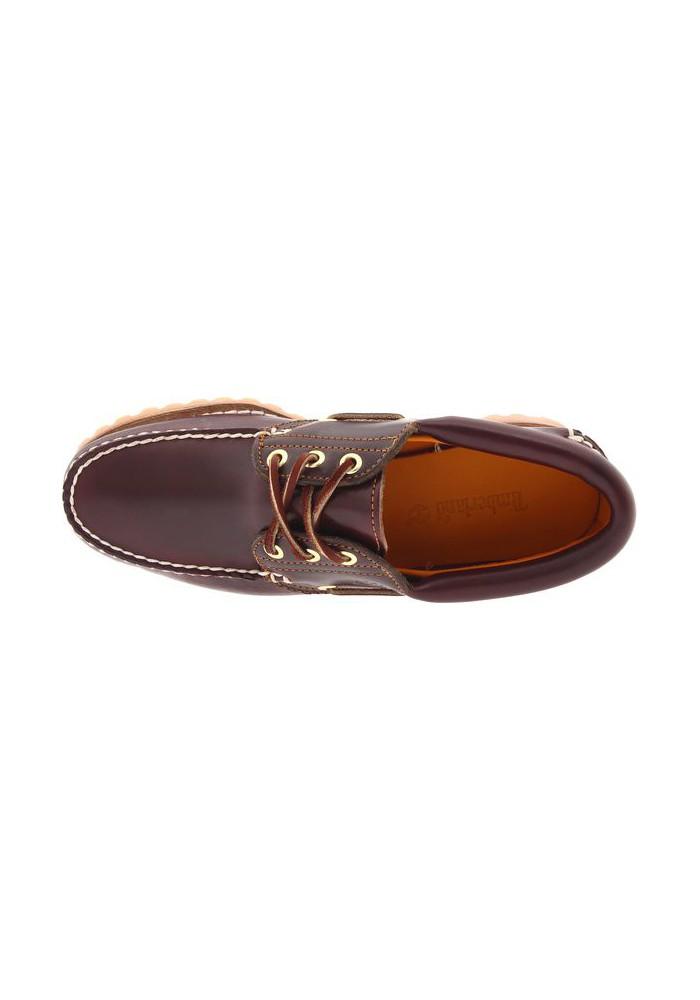 Chaussure Timberland Hommes 3 Eye Classic Lug Chukka