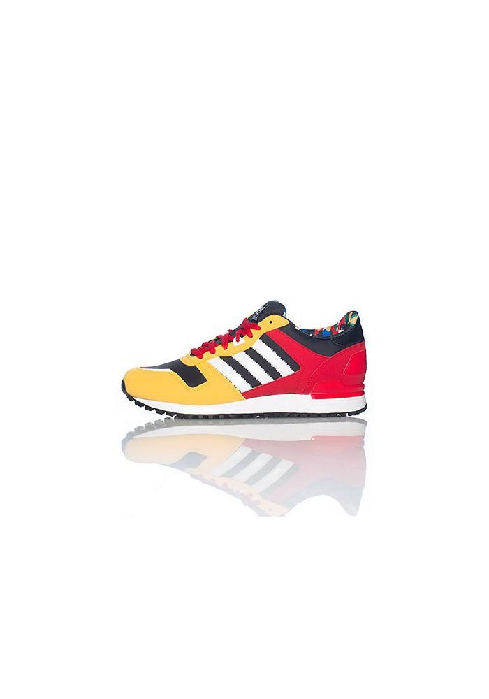 Basket Adidas Originals ZX700 (Ref : D65280) Chaussure Hommes mode
