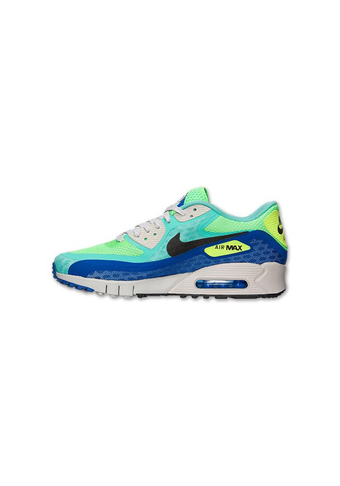 Running Nike Air Max 90 City (Ref : 667634-300) Chaussure Hommes mode 2014