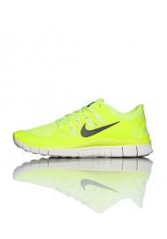 Running Nike Free 5.0+ (Ref : 579959-701) Basket Homme Mode 2014