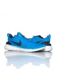 Running Nike Free OG Breeze Bleu (Ref : 644394-400) Basket Homme Mode 2014