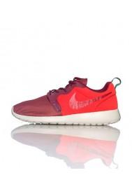 Nike Roshe Run Homme / Hyp Orange (Ref : 636220-801) Running