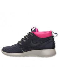 Nike Roshe Run Homme / Mid (Ref : 615601-006) Running