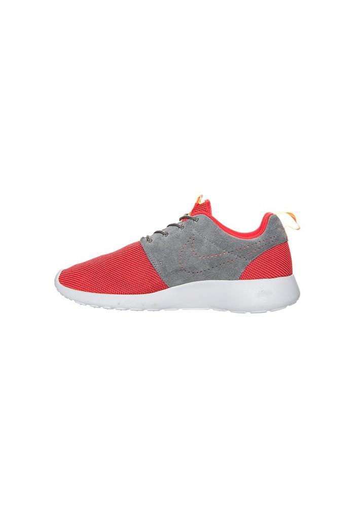 Chaussures Hommes Nike Rosherun Rouge (Ref : 511881-608) Running