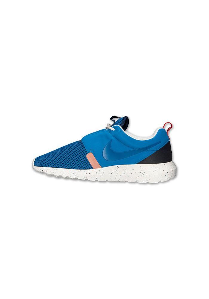 Chaussures Hommes Nike Rosherun NM Breeze (Ref : 644425-400) Running