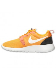 Nike Roshe Run Homme / Hyp Orange (Ref : 636220-800) Running