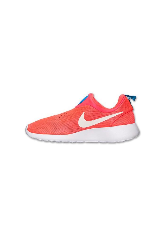 Chaussures Hommes Nike Rosherun Slip On Rouge (Ref : 644432-601) Running